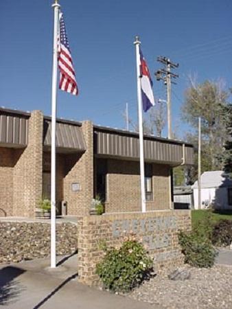 Cheyenne Wells City Complex