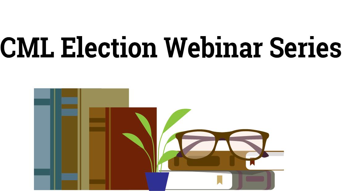 Election Webinar Graphic