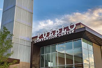 Pueblo Convention Center 338